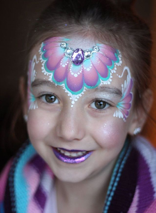Nadine\u0027s Dreams Photo Gallery Calgary Аквагрим Pinterest - maquillaje de halloween para nios