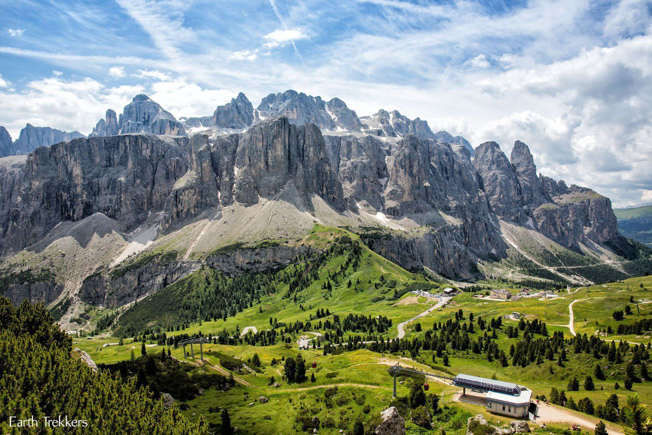 20 Best Places to Visit in Italy + Map & Photos   Cool places to ...