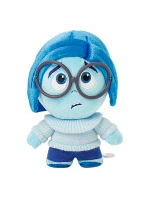 Funko Disney Inside Out Sadness Fabrikations Plush