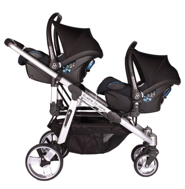 Baby travel system includes the Graco Snug Ride Click Connect 30 infant car seat with stay-in-car base Car seat stroller combo includes infant stroller, in Nyssa, with a one-second fold, which provides the ultimate in convenience for moms on the go.