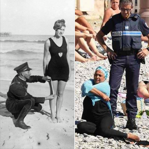 100 years later women's bodies are still being controlled by men