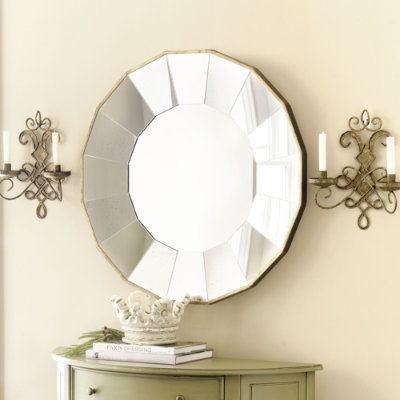 Bellesol Mirror Want This For My New Bathroom So Bad