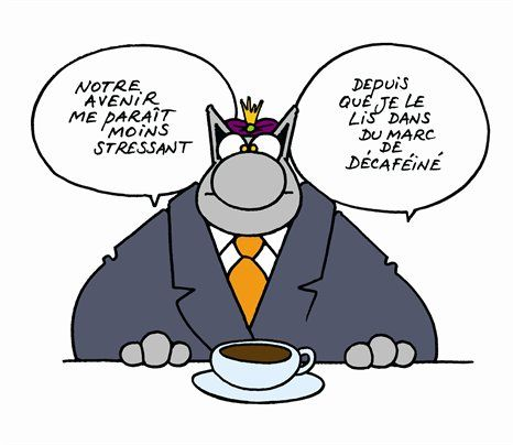 T te chat geluck dessin google search le chat humor - Dessin chat humour ...