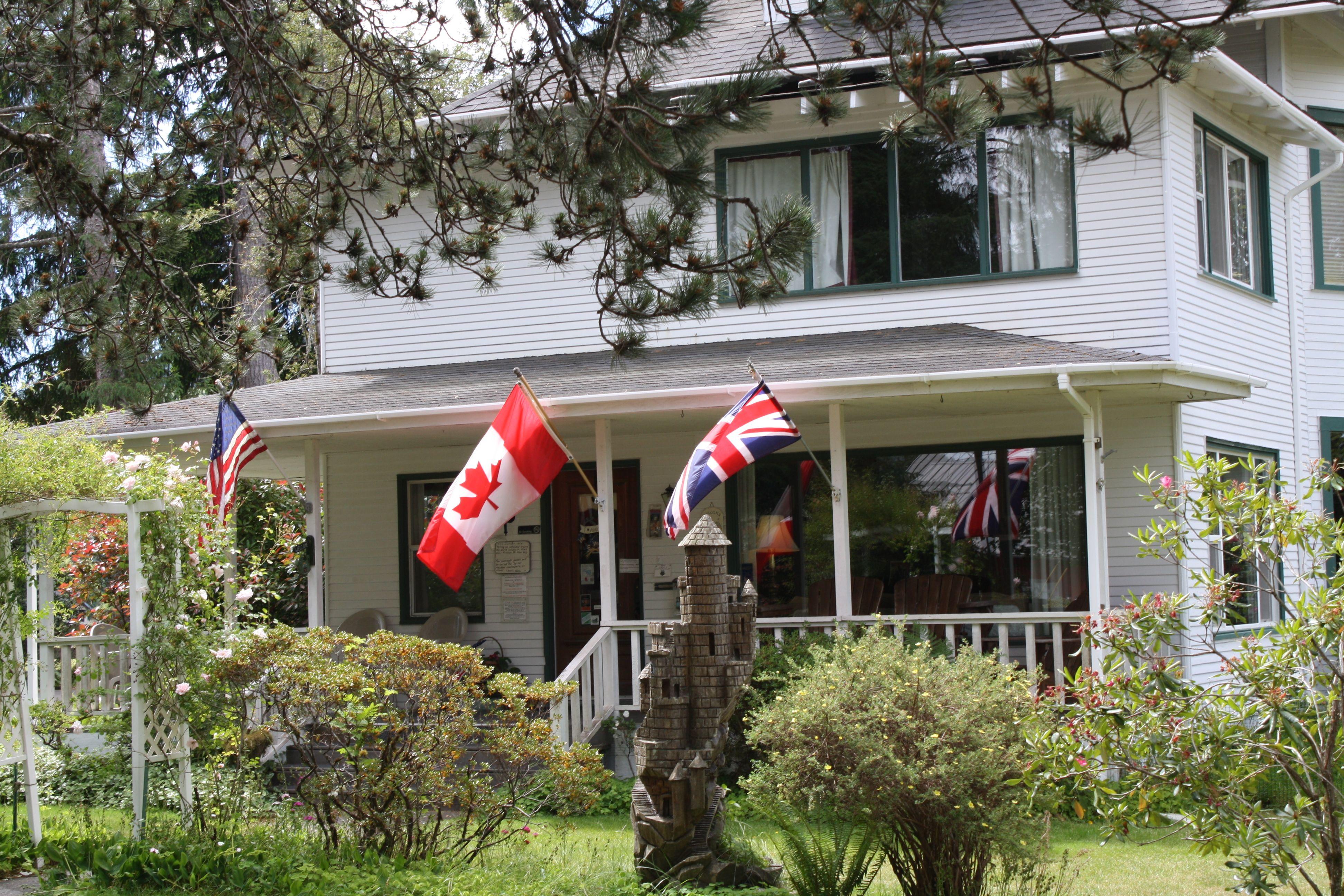 Cullen S House Forks Wa Washington State Decor Home Decor