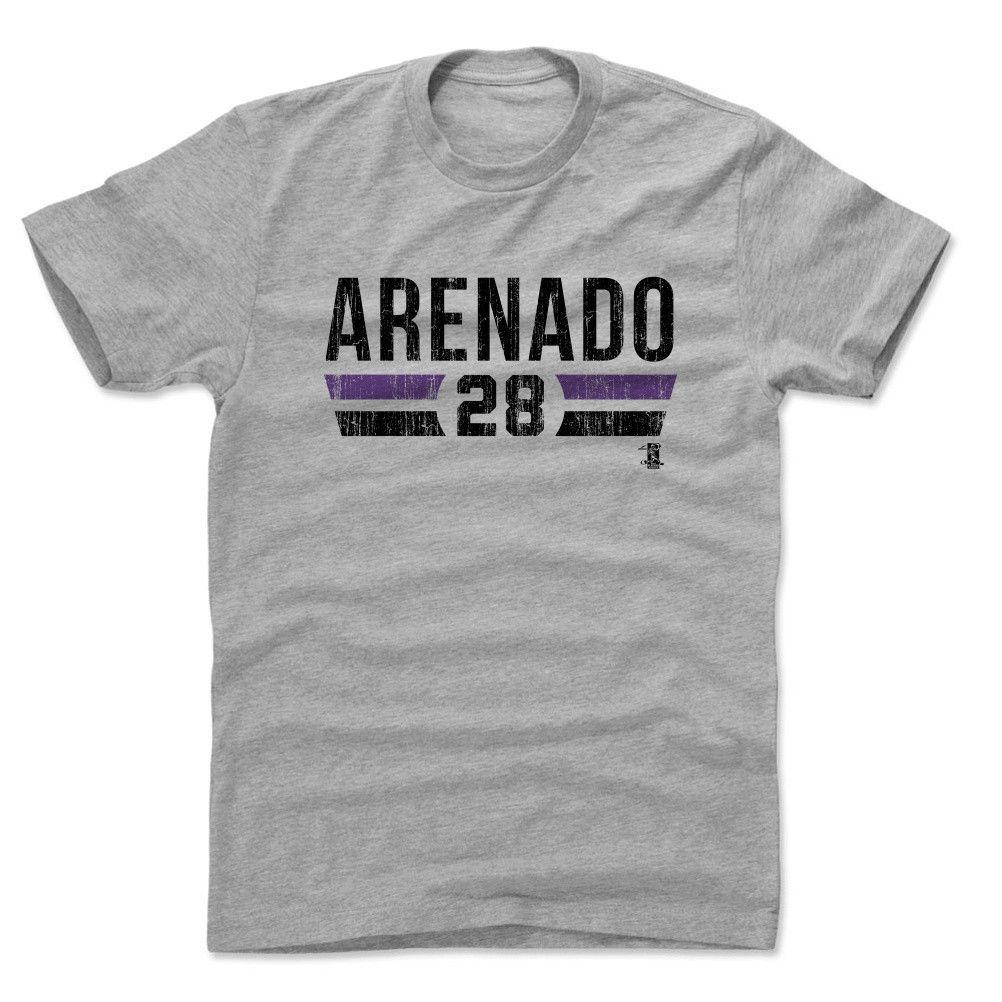 Nolan Arenado Font K