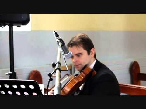 Glasgow Love Theme From The Movie Actually Beautiful Version On Violin And Piano Wedding Ceremony MusicChurch