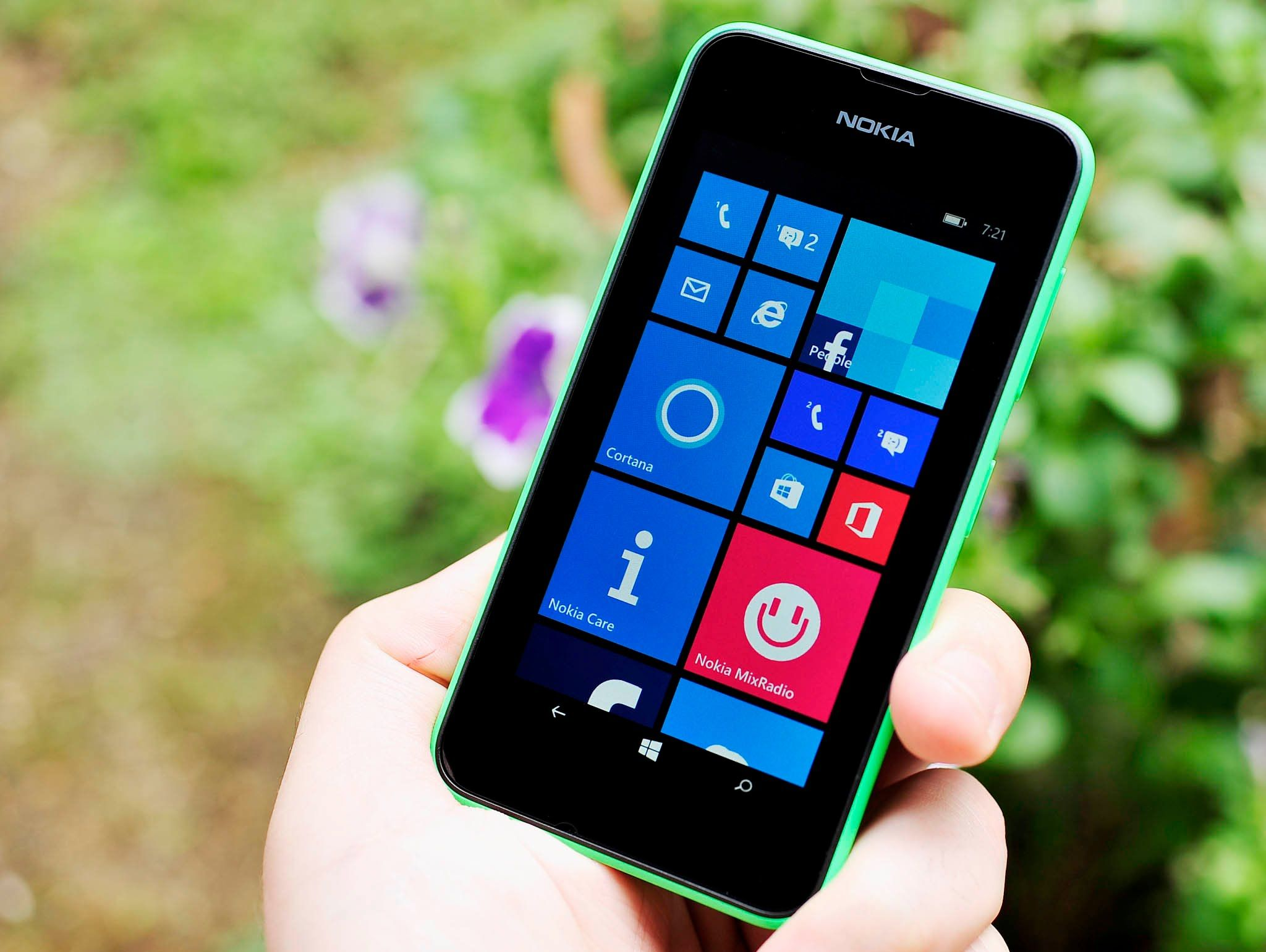 Nokia Lumia 530 Unboxing And Hands On Impressions Microsoft Xl Cyan