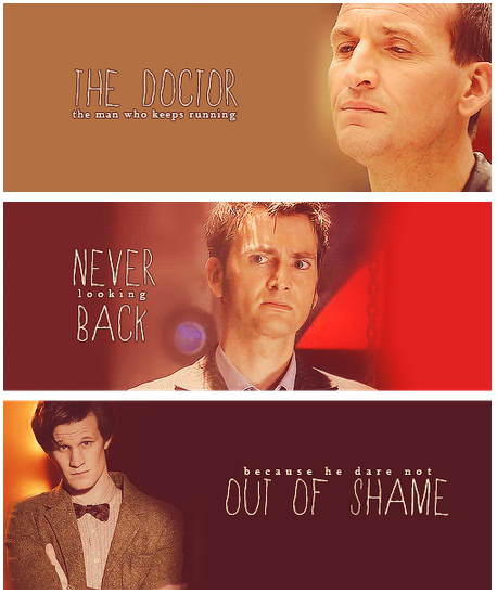 oh Doctor.