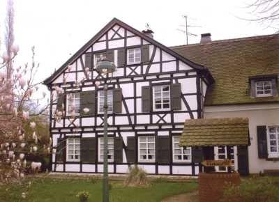 Lepkeshof Mühlenstr. 128 46047 Oberhausen Ruhr