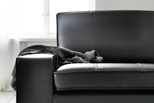 Nice Ikea Black Couch Fancy Ikea Black Couch 81 Sofa Design Ideas With Ikea Black Couch Http Sofascou Ikea Leather Sofa Leather Couch Black Leather Couch
