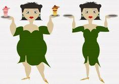 cuantas calorias bajar la dieta para perder peso