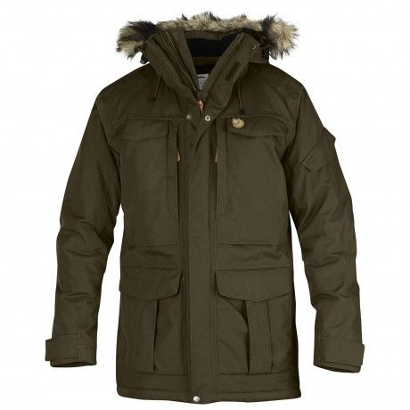 alternative to canada goose parka