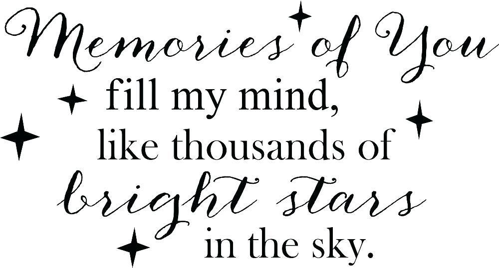 Memorial Quotes In Loving Memory Quotes In Loving Memory Quotes Also Memorial Quotes .