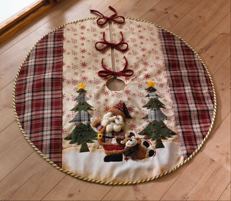 weihnachtsbaumdecke santa claus christbaumschmuck pinterest weihnachten rotes. Black Bedroom Furniture Sets. Home Design Ideas