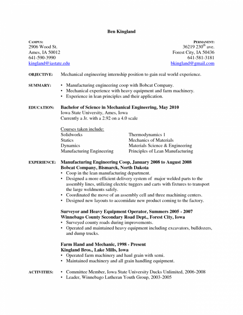 manufacturing technician cover letter oncology pharmacist sample resume automotive good templates template for mechanic digp engineer