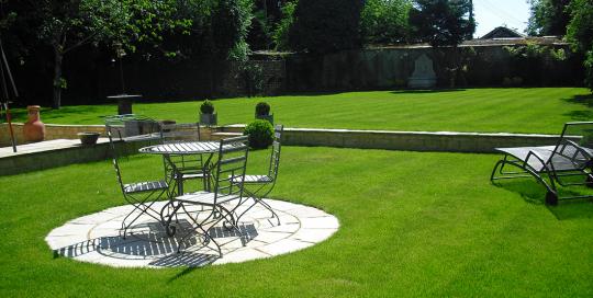 Large Garden Design - Google Search | Garden | Pinterest | Gardens
