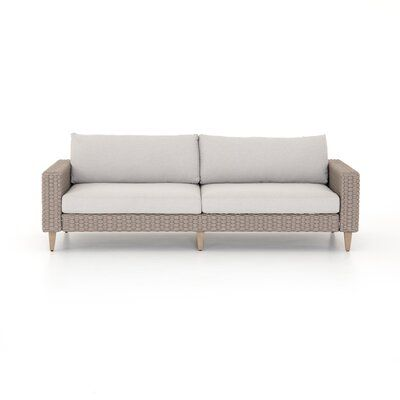 Bungalow Rose Franko Outdoor Sofa 90