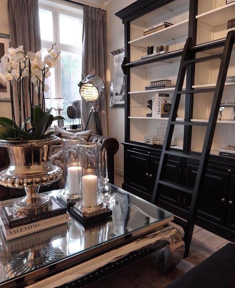Phenomenal Beautiful Black And White Bookcase Dreamy Possibilities Home Interior And Landscaping Fragforummapetitesourisinfo