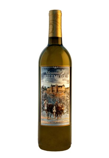 christmas-at-biltmore-white-wine-2016 | Gift ideas | Pinterest ...