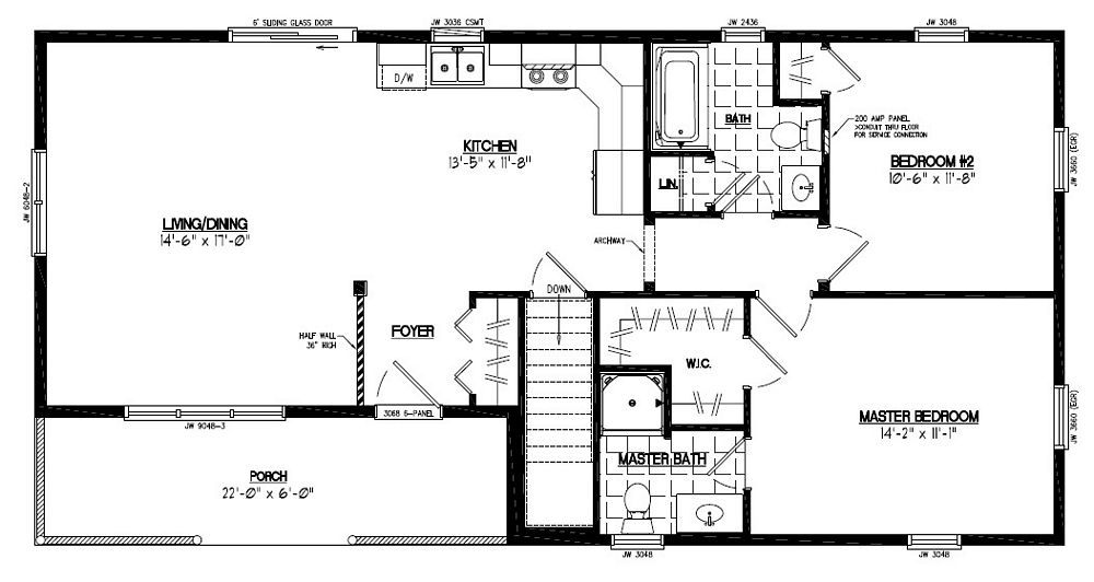 find floor plans for my house 24 x 40 floor plan google search floor plans house plans southern house plans 6362