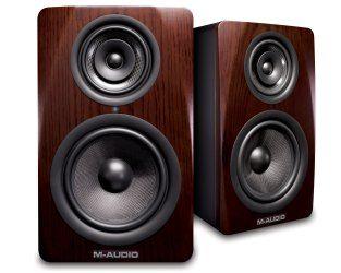 m audio m3 8 review professional home studio active monitors digital music producer dmp studio. Black Bedroom Furniture Sets. Home Design Ideas