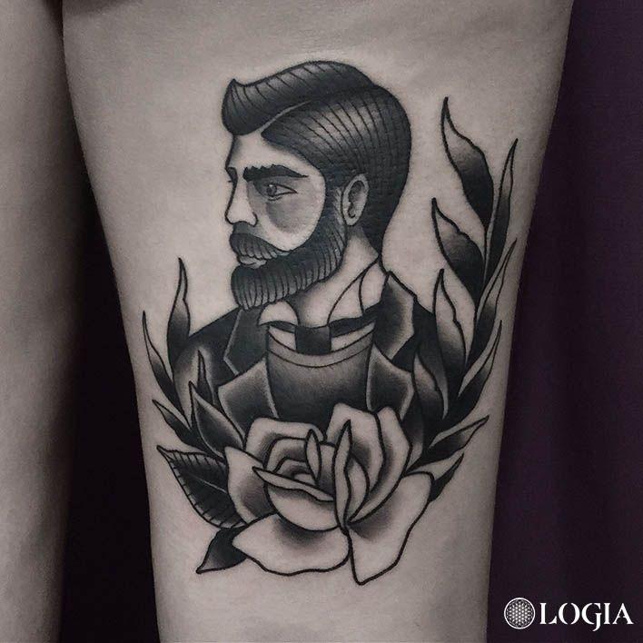 Tatuajes De Rosas Para Sant Jordi Tatuajes De Rosas Tattoos