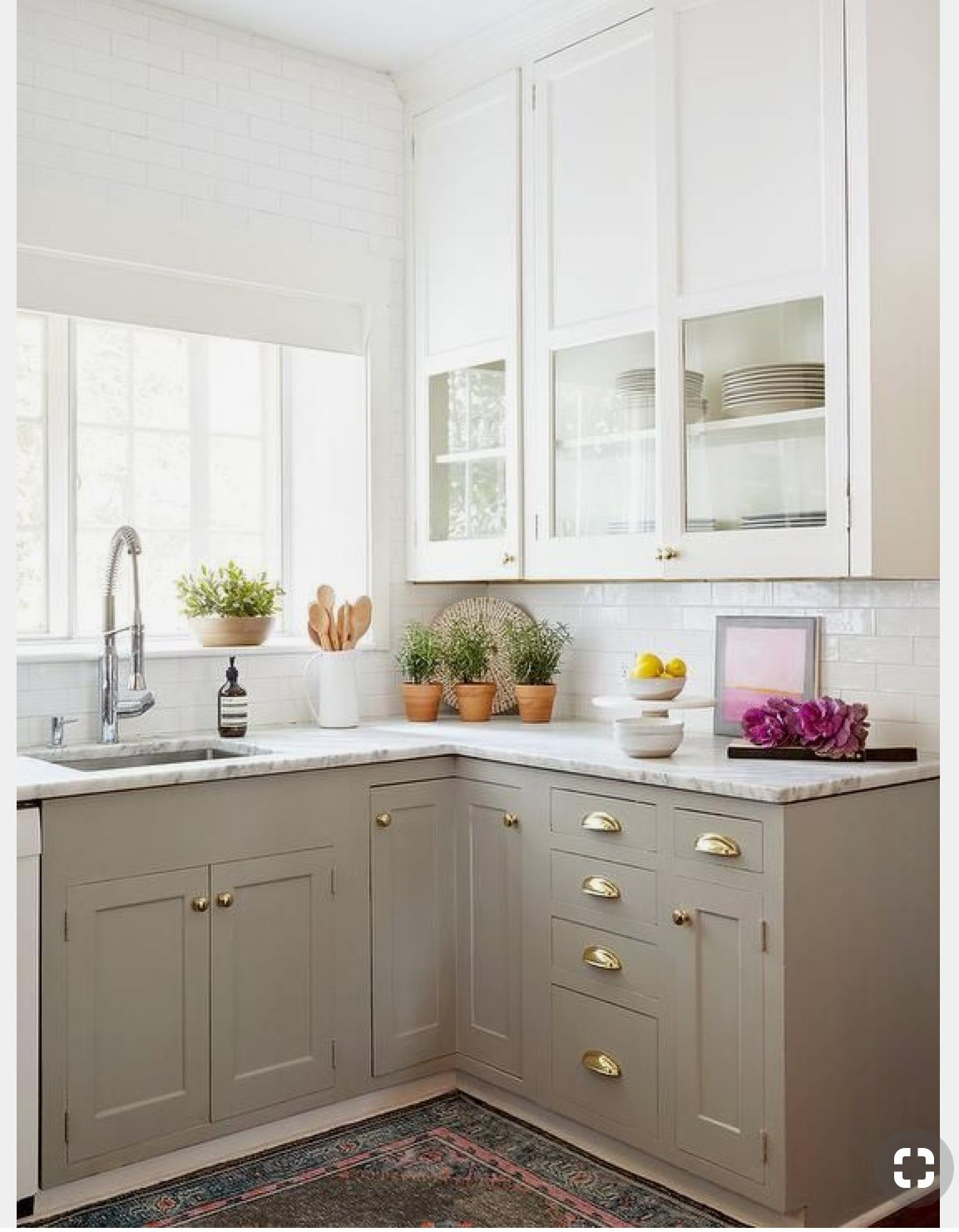 Two window kitchen design  cabinet colour may work in my bathroom  bathroom in