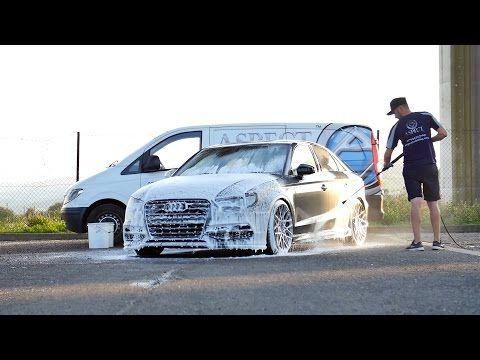 YouTube Business Ideas Pinterest Bespoke Cars Car Valet And - Audi car valet