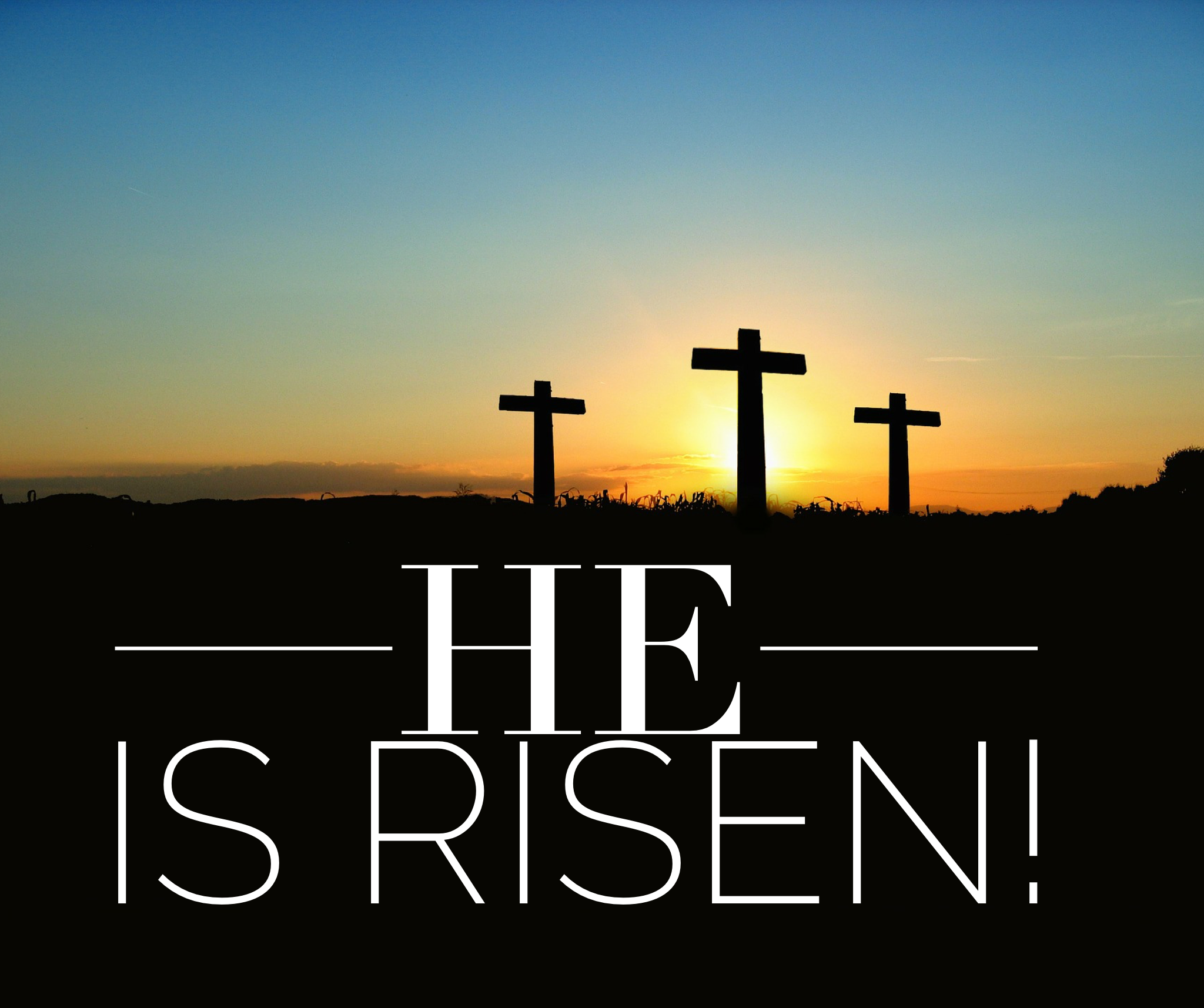 Easter Bible Quotes He Is Risen He Is Risen Indeed Easterjesus Christcross