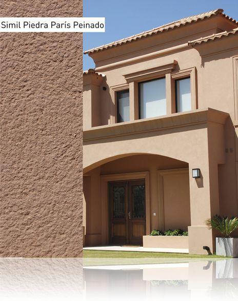 Resultado de imagen para pintura tarquini exterior colores for Pinturas para exterior de casas modernas