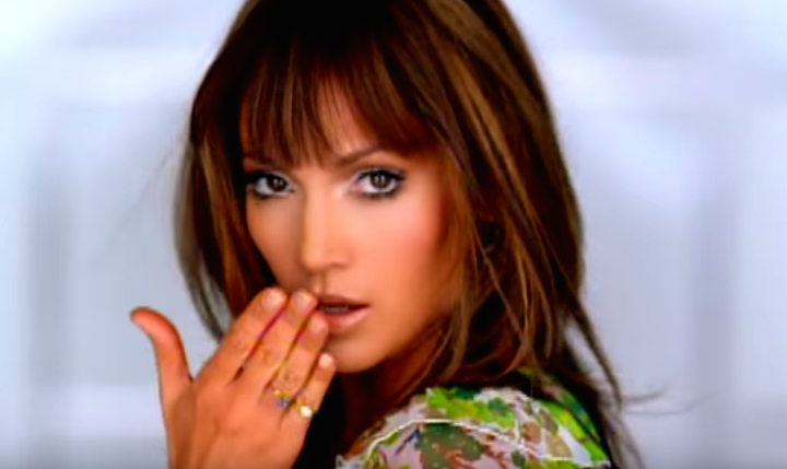 17 Of Jennifer Lopez's Music Video Hairstyles Ranked In Celebration Of Jenny From The Block — PHOTOS