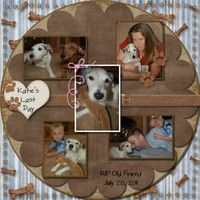 A Project by Heather123 from our Scrapbooking Gallery originally submitted 01/29/12 at 06:41 AM