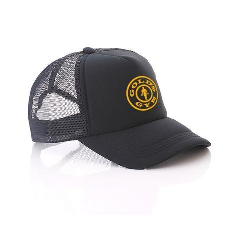 f54d733313 Muscleguys 2018 Brand Snapbacks Men Baseball Cap Embroidery Hip Hop Hats & Caps  Men Women black Fitness Caps Fashion Gym Caps