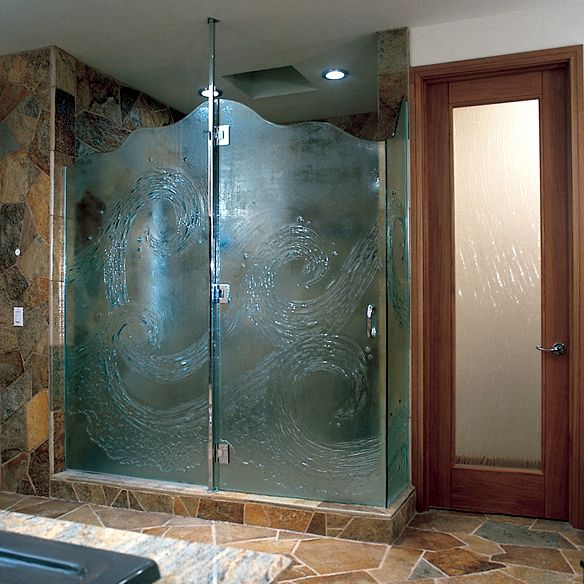 Pin On Decorative Glass For Bathrooms