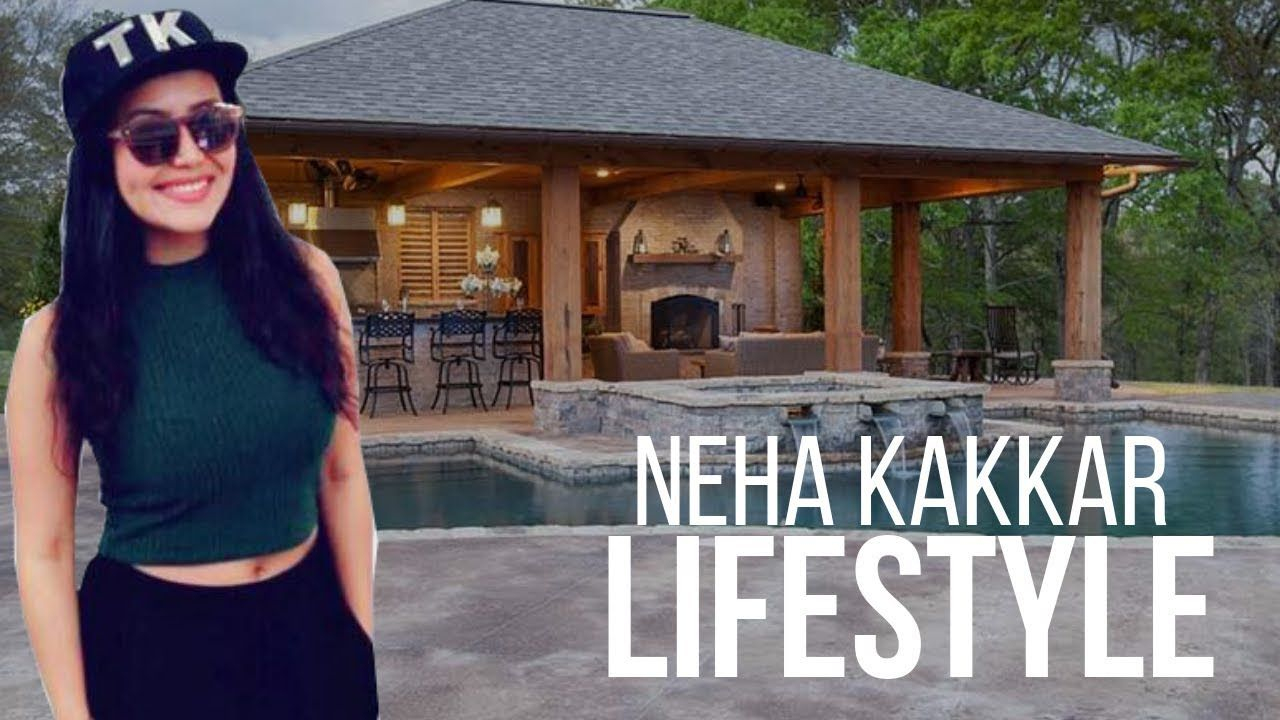 Neha Kakkar Lifestyle Biography Net Worth Indian Idol 2018 Indian Idol Neha Kakkar Lifestyle