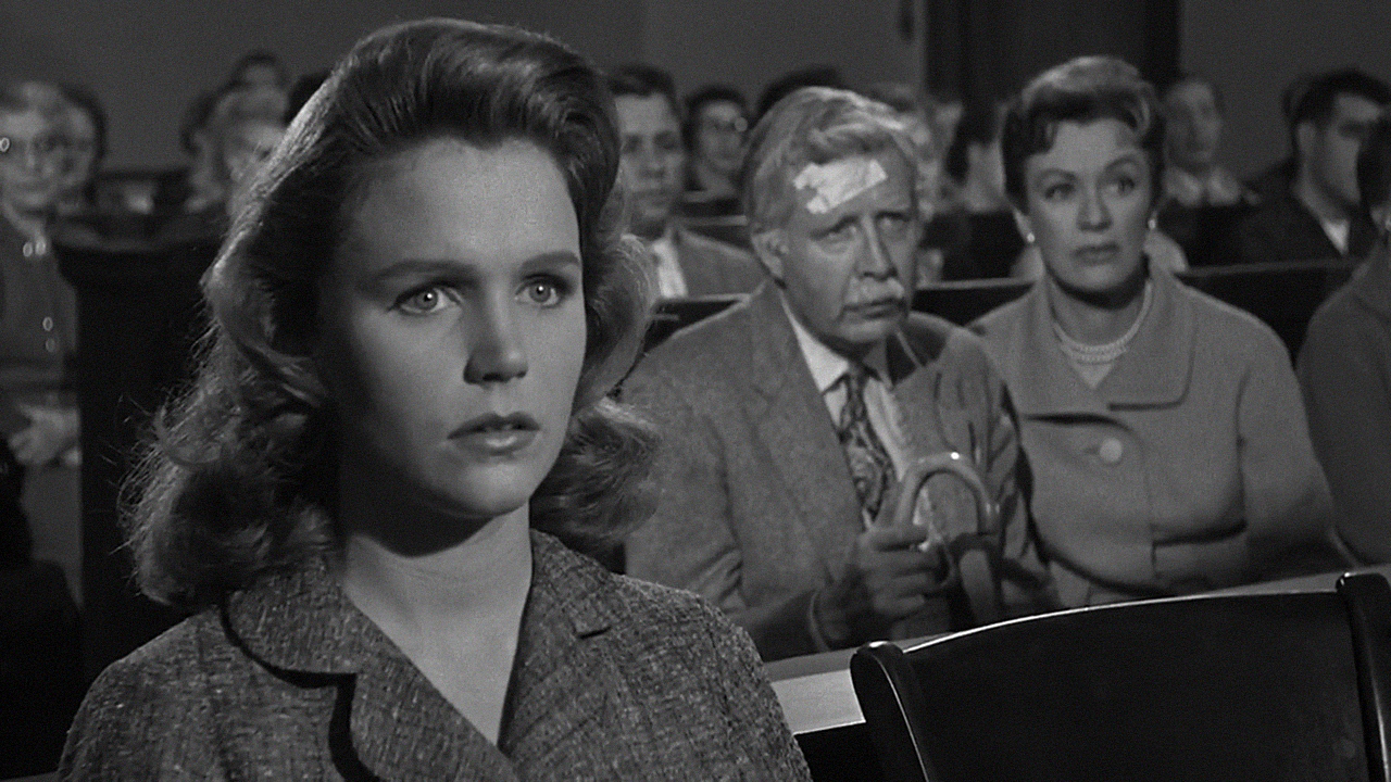 Anatomy of a Murder (1959) Otto Preminger, Lee Remick , Eve Arden ...