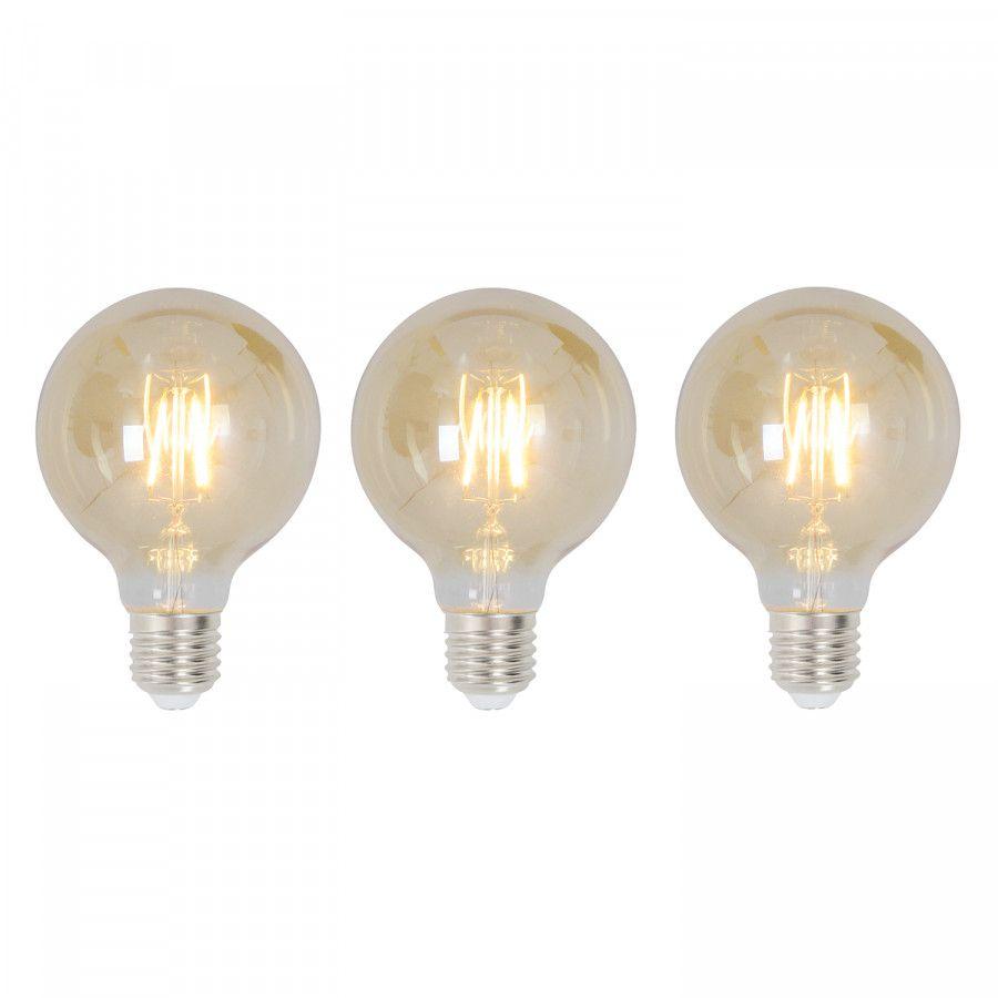 Led Leuchtmittel Mendota 3er Set Kaufen Home24 Led Leuchtmittel Led Lampe Leuchtmittel