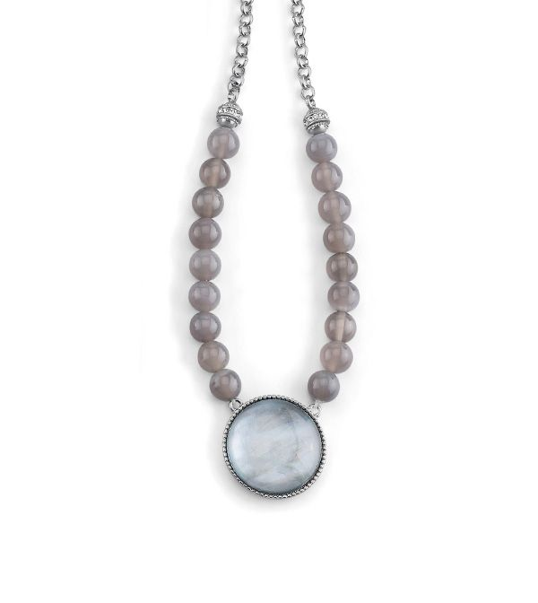 Cinder necklace beautiful blinglia sophia jewelry liasophia cinder necklace lia sophiaagate aloadofball Choice Image