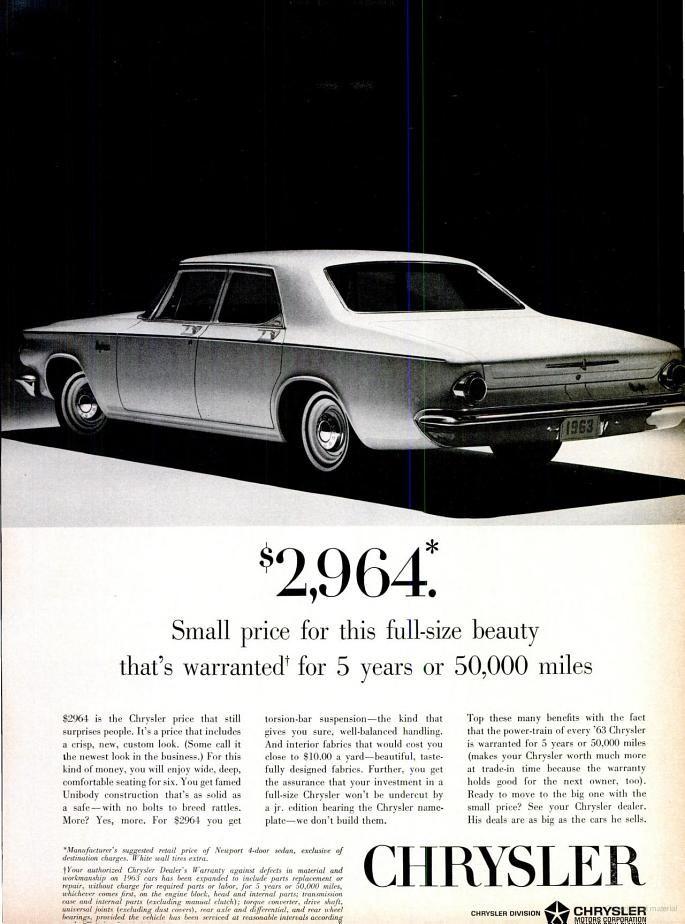 1965 Chrysler 300 sedan interior | Picture of 1965 Chrysler Newport ...