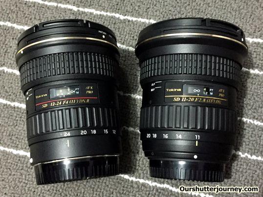 Tokina At X 11 20mm F2 8 If Pro Dx Pro Nikon D5500 Zoom Lens
