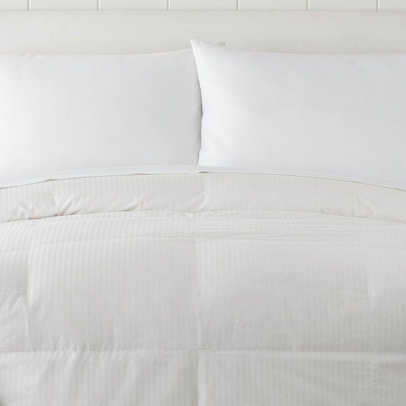 Royal Velvet Level 3 Luxury Extra Warmth Down Comforter Down
