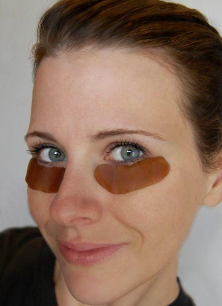 masque anti poils