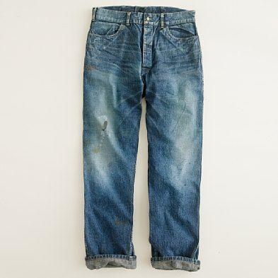 workmans jean
