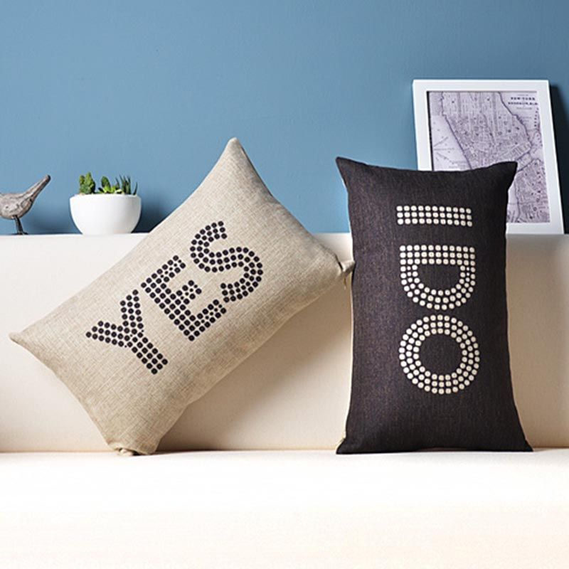 Cheap Cushion Cover Buy Quality Cotton Pillow Covers Directly From