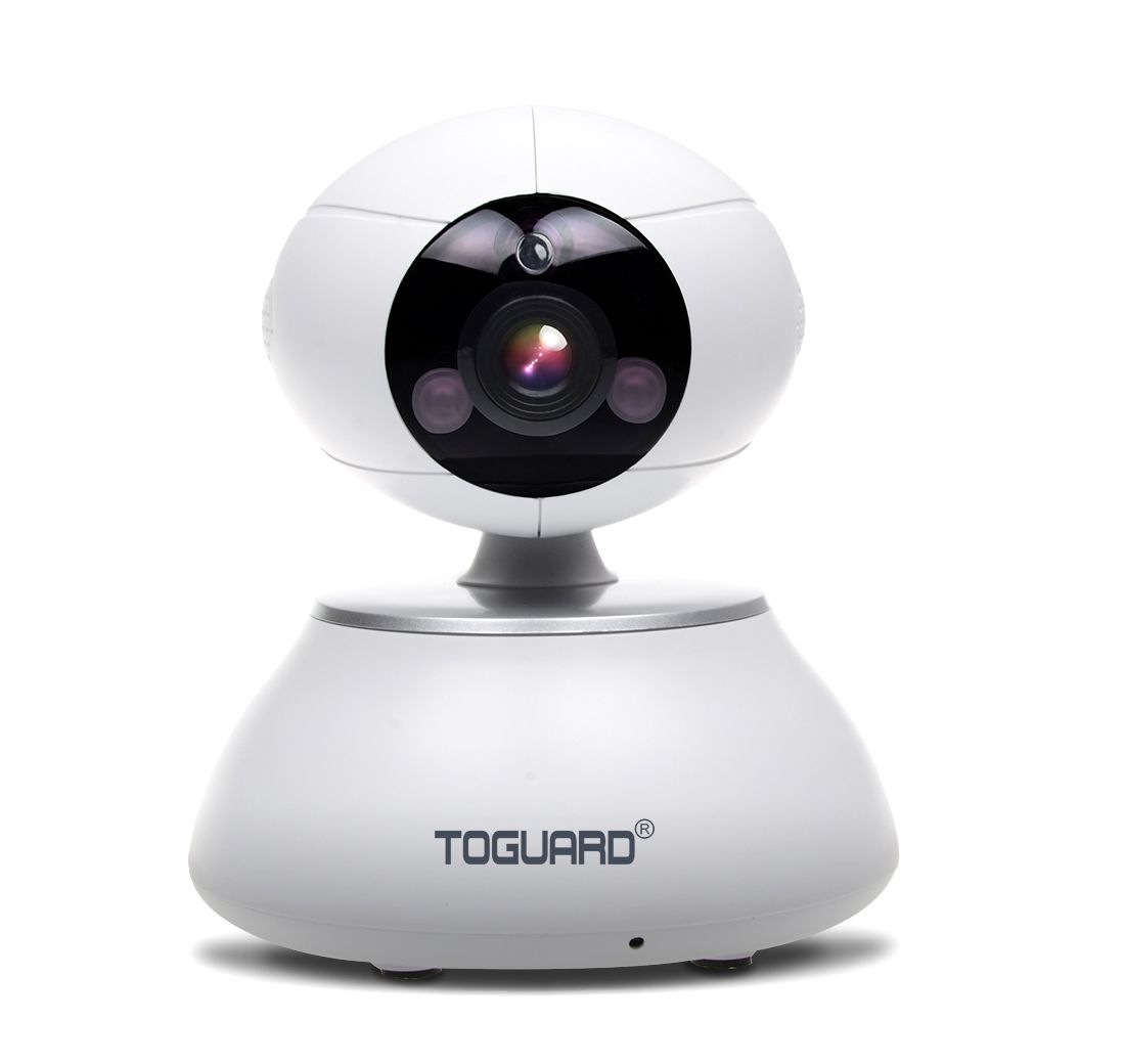 Toguard Ap405 Wireless Security Ip Camera Home Surveillance Alarm System With Images Alarm Systems For Home Wireless Security Camera System Wireless Home Security