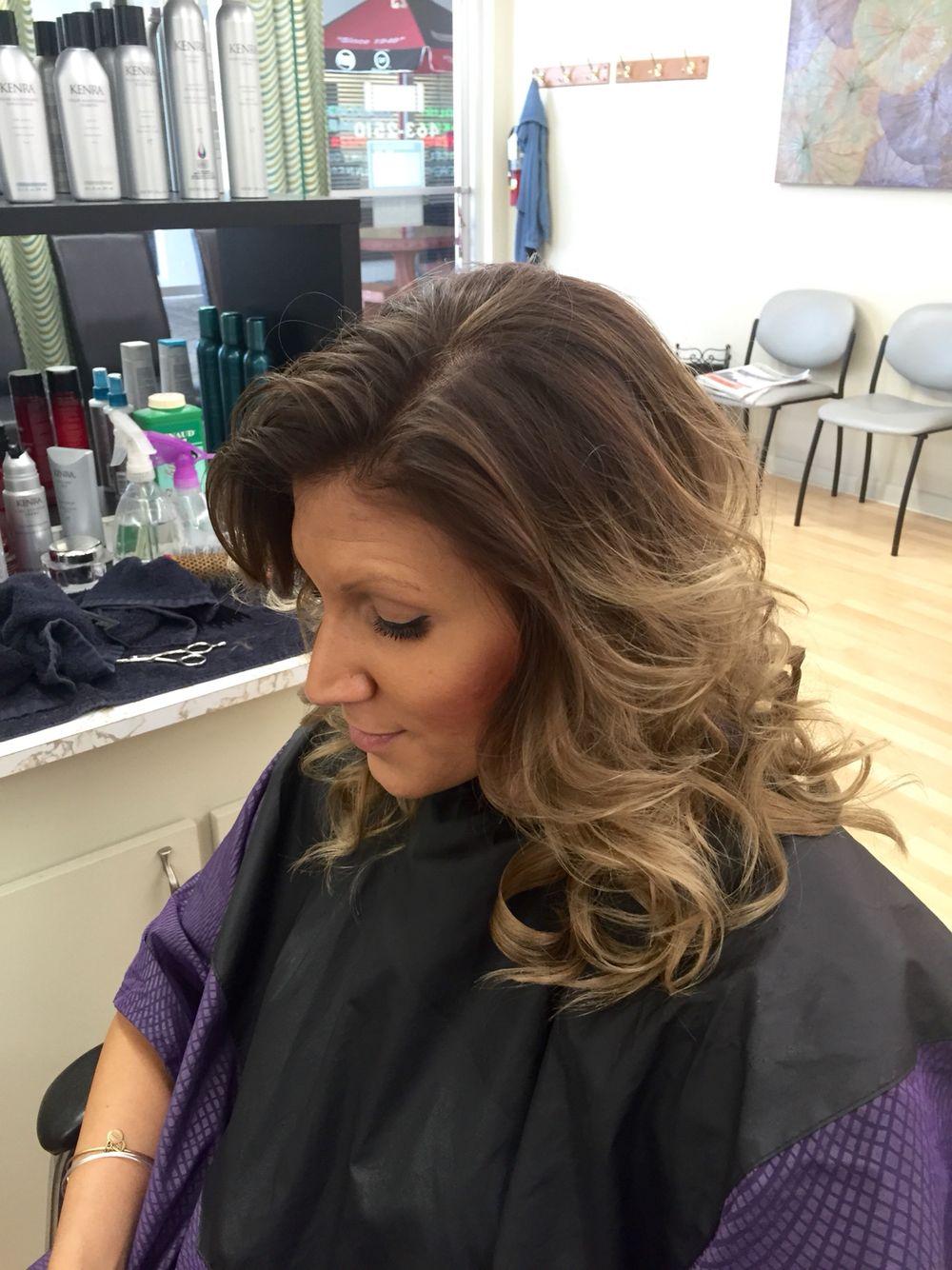 Color Cut By Shellyshear Class Salon Fort Myers Beach Fl Hairy
