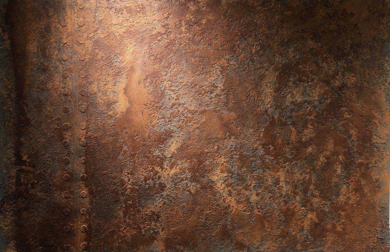 Pittura Stucco Veneziano Foto stucco veneziano uk - iron rust | iron rust, rust, iron