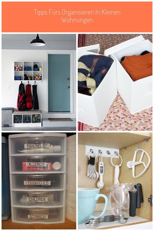 Pin Auf Wohnung Organisieren