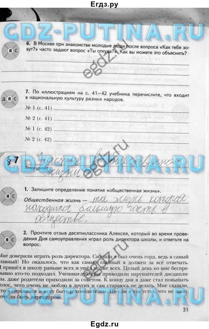 Домашняя работа по русскому языку 8 класс.сочинение л.а.тростенцова