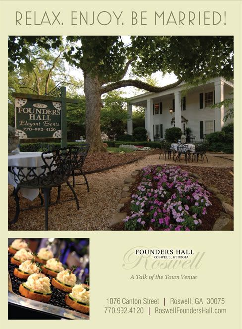 Find This Pin And More On Roswell Georgia Weddings
